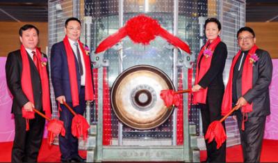 3M供应商永冠新材今日上市 着眼全产业链综合性胶带企业