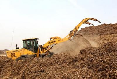 中国研究人员 成功将农林废弃物转化为高品质航空燃料