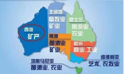 西澳主要锂矿商最新运营简况