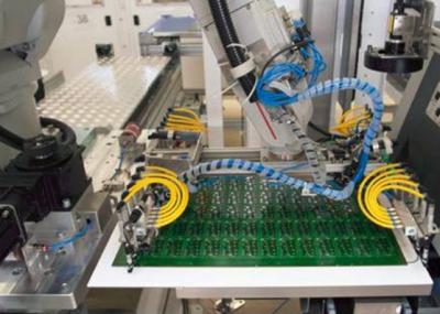 菲希尔发布全自动在线PCB镀层厚度测试系统新品