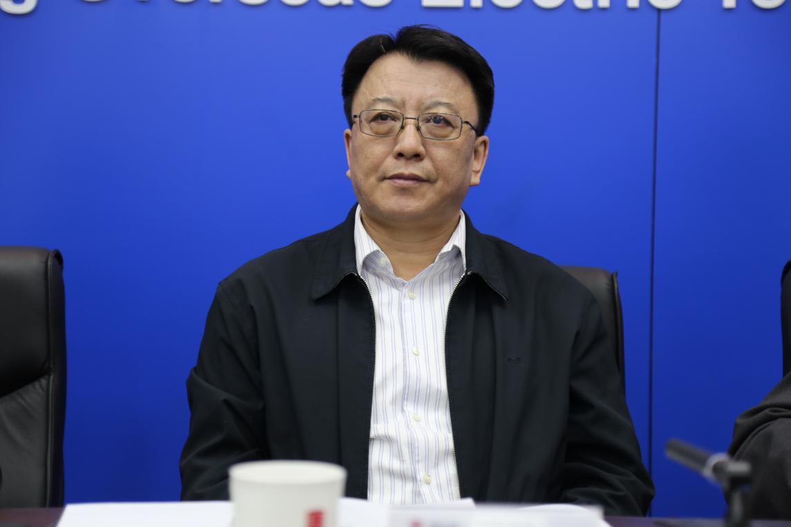 大唐环境侯国力接替邓贤东获任总经理职务 任期3年