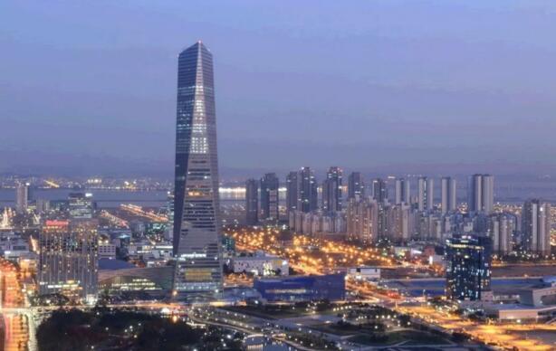 韩国大力推动氢能发电,用氢能取代煤炭、石油等化石燃料!