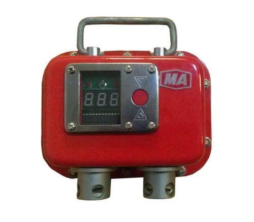 贵州省发布《膜盒式矿用差压检测仪校准规范》征求意见稿