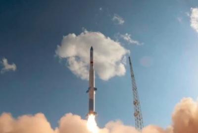 零壹空间OS-M运载火箭发射失败原因公布 速度陀螺故障致姿态发散