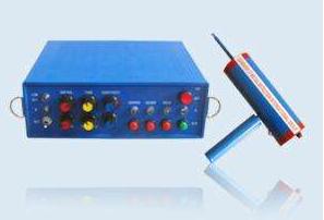 基于51单片机霍尔传感器金属探测器系统
