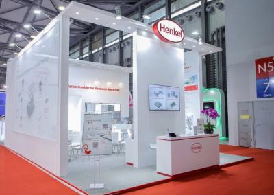 汉高推出一系列亮点产品和解决方案 竞逐5G时代