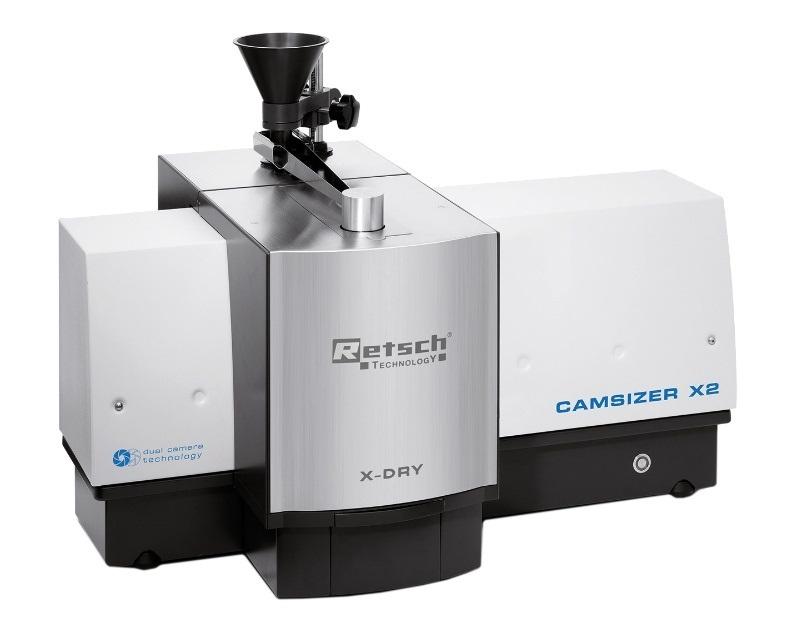 弗尔德仪器干湿两用多功能粒径及形态分析仪等多款产品亮相