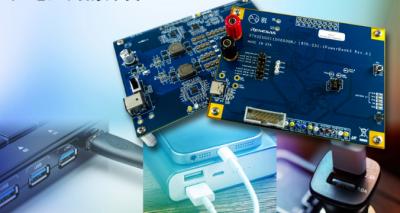 瑞萨电子全新设计可简化并加速USB供电电池充电应用开发