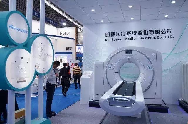 明峰医疗备战科创板 AI医学影像数据问题凸显