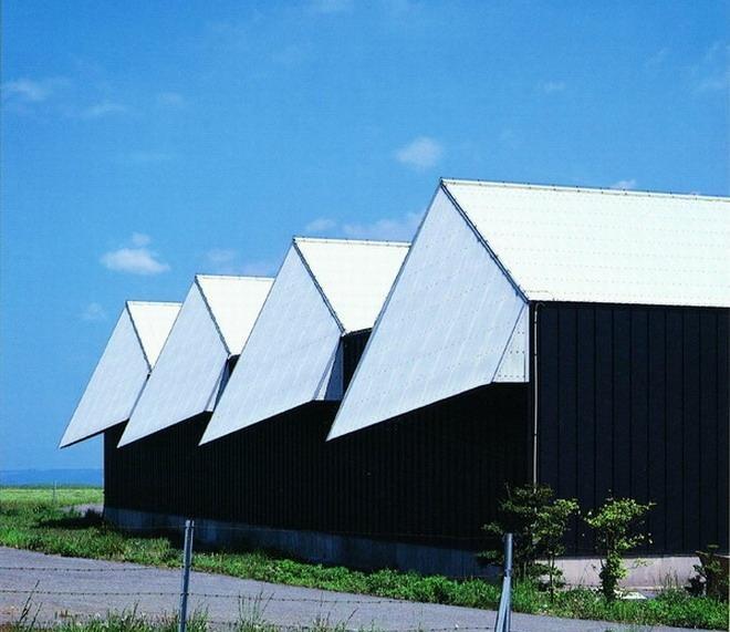 最新研究表明屋顶涂白可使建筑物温度降低 避免城市热岛效应