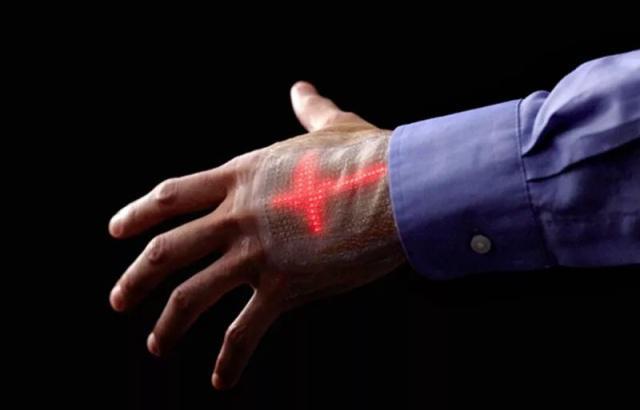 传感器技术快速进化,未来50年传感器将如何改变世界?