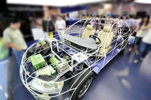 新能源汽车补贴退坡致电机企业利润暴跌 行业厮杀加剧