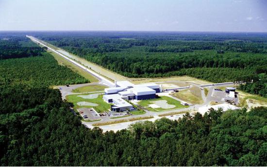 天文物理界迎来大事件:激光、反射镜及一系列设备实现重大升级