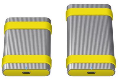 ?索尼发布两款全新的外置固态硬盘SL-M和SL-C,最高1000MB/s读写