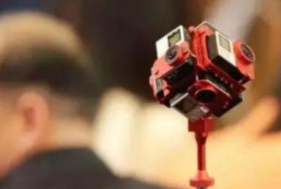 人工智能裹挟下的相机发展历史和趋势