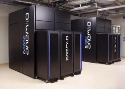 上海大学通过D-Wave量子计算机以超千倍的速度破解RSA带来新希望