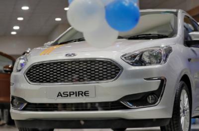 福特汽车结束印度独立业务 与Mahindra合作成立新公司