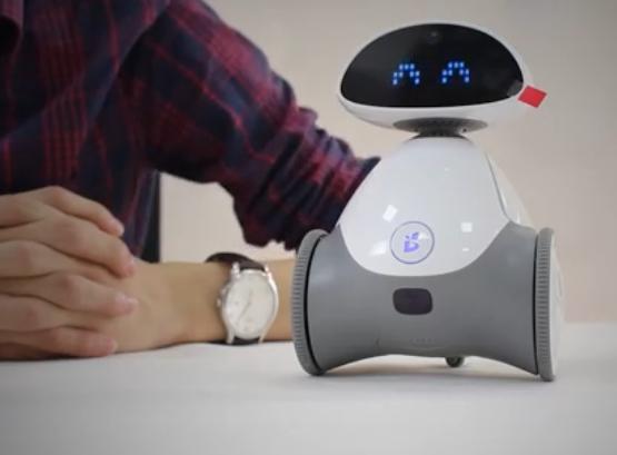 教育儿童智能机器人小萝卜,快乐童年智能陪伴