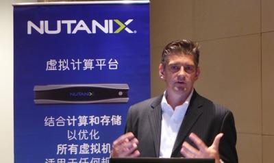 HPE和Nutanix开展全球性合作,为市场提供服务一体化解决方案