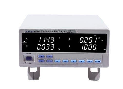 纳普交直流型功率测量仪PM9808