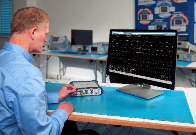 ?英国比克科技推出5GHz采样器扩展实时示波器