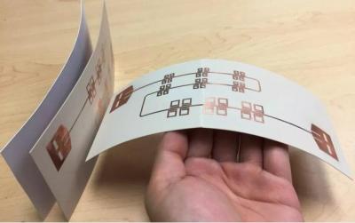 美国密歇根大学开发RFID新技术,将非电子物体转为IoT传感器