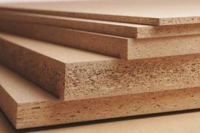 橡胶木指接板价格下滑  密度板贴皮地板崭露头角