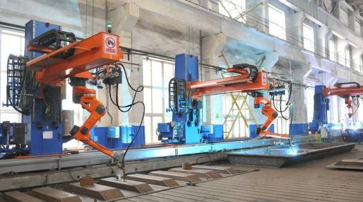 特变电工衡阳变压器公司跻身高端换流变制造商第一梯队