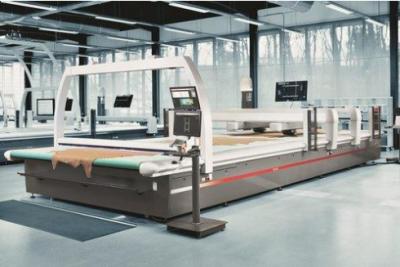 力克推出Versalis®数字化皮革裁剪解决方案 6月起面向汽车供应商出售