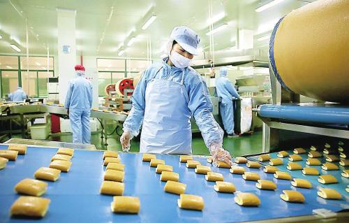 达利食品业绩不及预期遭机构下调目标价 凉茶业务阵痛初显