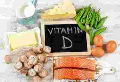 维生素D补充剂对消化道肿瘤患者生存影响,维生素D真能治癌症?