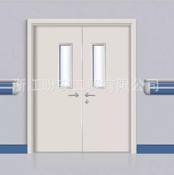 医用门的颜色安装知识是什么