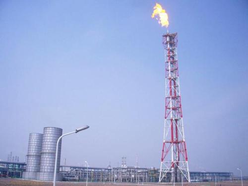 南京出台高架火炬环境管理办法 高架火炬将不再用作日常处理大气污染