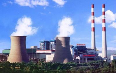 广东河源电厂储能调频项目首次成功受电
