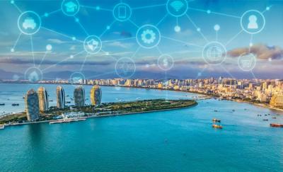 三亚市政府与商汤集团战略合作,建设海南智能视觉AI开放平台