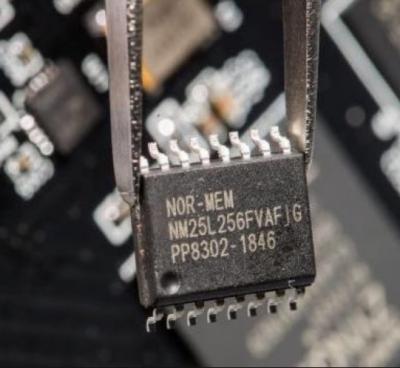 诺存微电子发布国内首批高速NOR闪存,可实现企业级网络应用