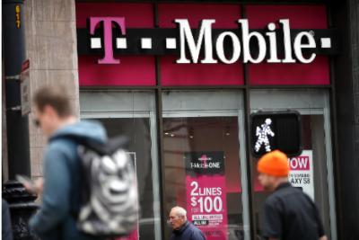 T-Mobile在美国8个城市首推TVision Home,提供超275个频道