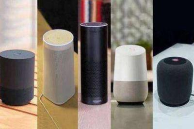 Canalys:今年年底,全球智能音箱市场可能会突破2亿台
