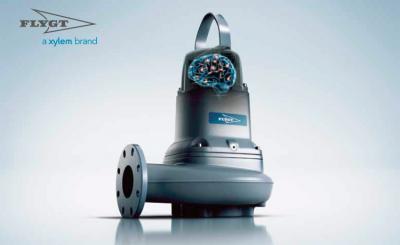 赛莱默发布飞力Concertor携创泵 革命性智能互联污水泵