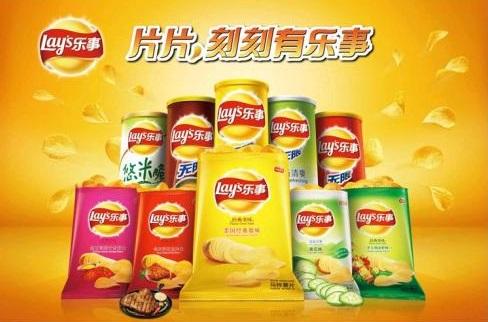 百事因包装材料和人工成本承压 乐事薯片涨价且新品上市