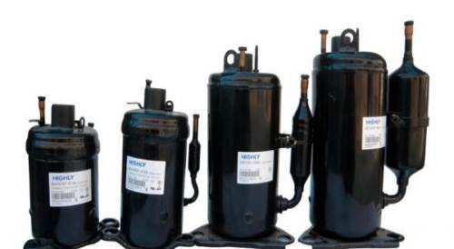 海立冷冻冷藏专用压缩机在冷冻冷藏领域的应用和发展趋势