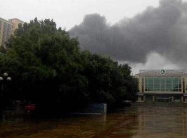 济南齐鲁制药旗下药厂大火致10死12伤:曾上环保黑榜昔日首富现身