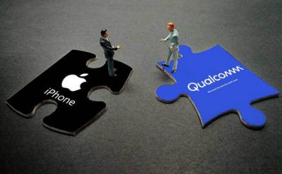 突发!苹果高通专利大战以和解收场,英特尔被抛弃已成定局
