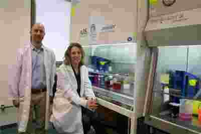 """希伯来大学科学家们设计""""诱骗""""分子对抗癌症"""