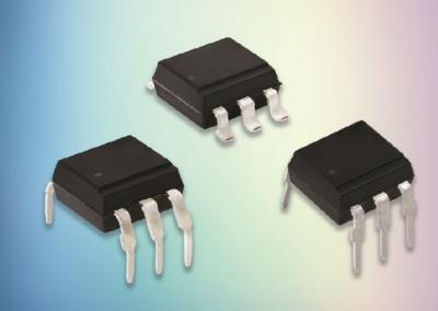 Vishay发布的新型光耦符合RoHS标准,实现高断态电压