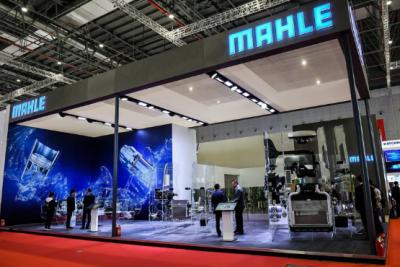 马勒亮相2019上海车展 创新技术组合实现最高15%燃油节省