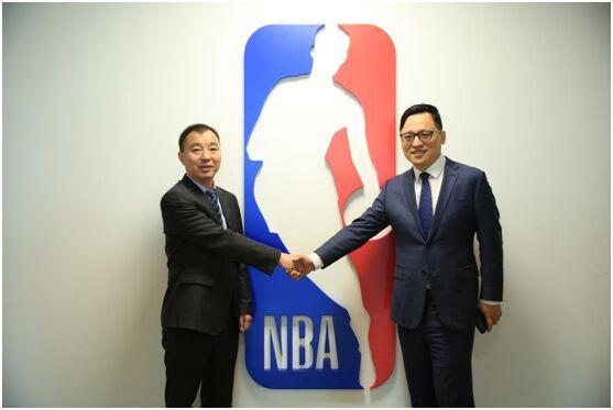 长虹创新营销方式加速品牌年轻化 与NBA中国组成跨界CP
