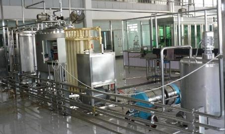 深度调研中国乳品机械制造行业发展现状与方向