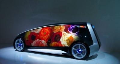 LG Display调整生产线计划,OLED产品重心转向汽车