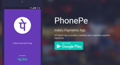 ?数字支付巨头PhonePe交易量超20亿笔   接入商户达300万家